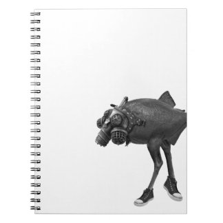 surreal note book