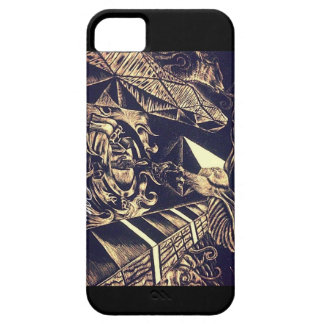 Surreal Phone Case iPhone 5 Case