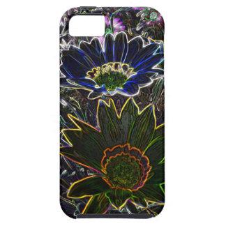 Surreal Rockery Flower iPhone 5 C-M Tough™ Case iPhone 5 Cases