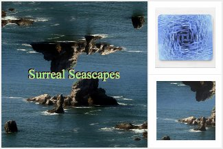 Surreal Seascapes