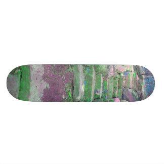 Surreal Stepboard Skateboard Deck
