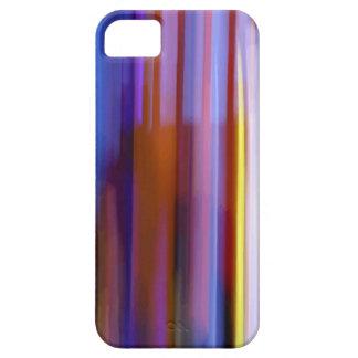 Surreal Stripes iPhone SE/5/5s Case