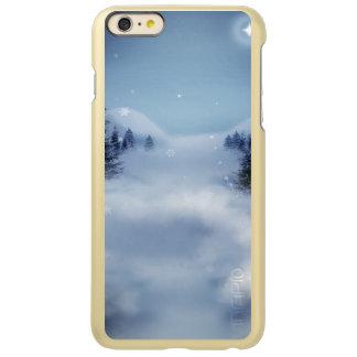 Surreal Winter Incipio Feather Shine iPhone 6 Plus Case