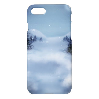 Surreal Winter iPhone 8/7 Case