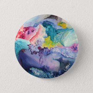 Surrealism Color Button