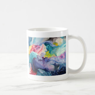 Surrealism Color Coffee Mug