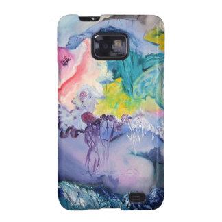 Surrealism Color Samsung Galaxy Galaxy S2 Cover