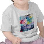 Surrealism Color Tshirt