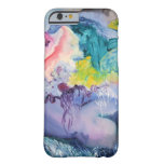 Surrealism Colorful iPhone 6 case