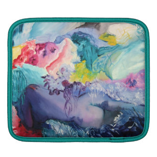 Surrealism Ipad Sleeve