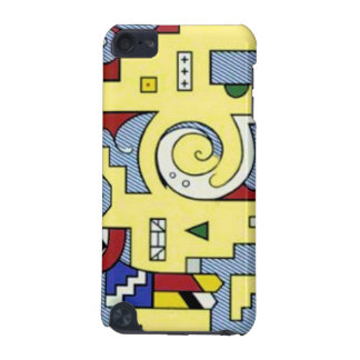 Surrealism iPod Touch 5G Cover