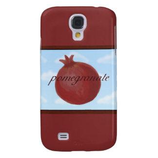 Surrealist Pomegranate Samsung Galaxy S4 Covers
