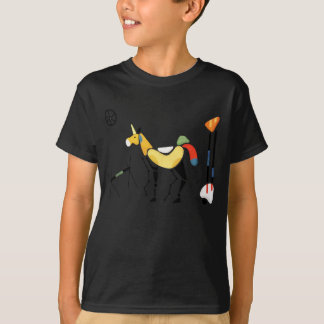 Surrealist Unicorn T-Shirt