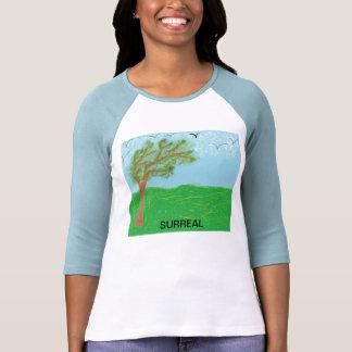 Surrealista Camisetas