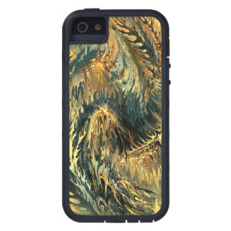 Surrealistic Forest by rafi talby Cover For iPhone 5