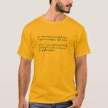 Surrealists T-Shirt