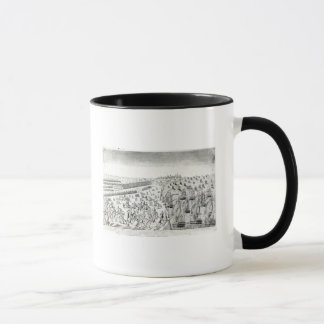 Surrender at Yorktown, 1781 Mug