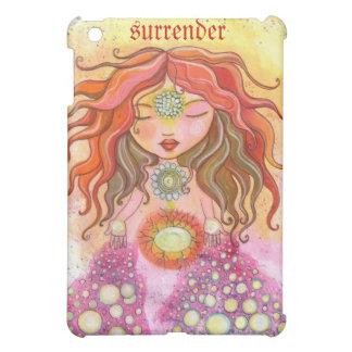 surrender case for the iPad mini