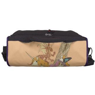 surrender laptop commuter bag