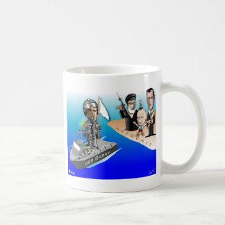 Surrender Mugs