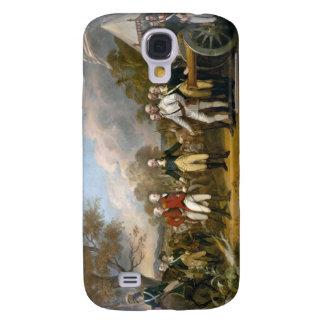 Surrender of General Burgoyne - 1822 Samsung Galaxy S4 Case