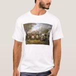 Surrender of General Burgoyne - 1822 T-Shirt