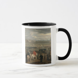 Surrender of the Citadel of Cambrai Mug