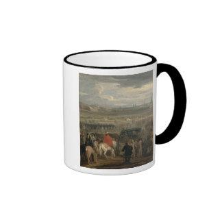 Surrender of the Citadel of Cambrai Ringer Mug