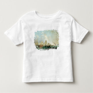 Surrender of the 'Santissima Trinidad to Toddler T-shirt