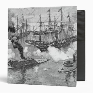 Surrender of the 'Tennessee', Battle of Mobile Binder