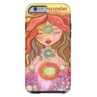 surrender tough iPhone 6 case