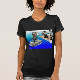 Surrender T Shirt