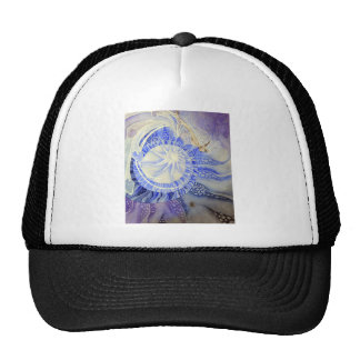 Surrendering Trucker Hat