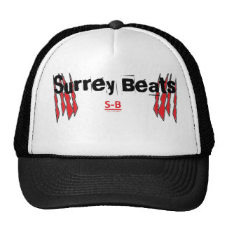 Surrey Beats Hat
