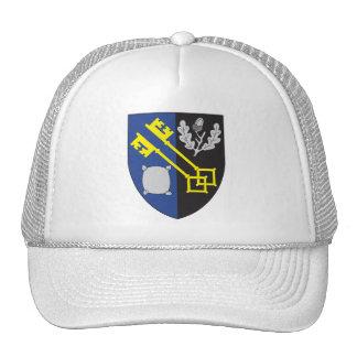 Surrey Coat of Arms Trucker Hat