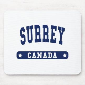 Surrey Mouse Pad