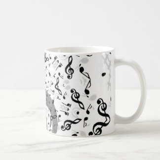 Surround Sound_ Coffee Mug