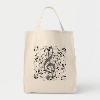 Surround Sound_ Tote Bag