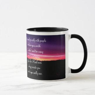 Surround Yourself - Mug