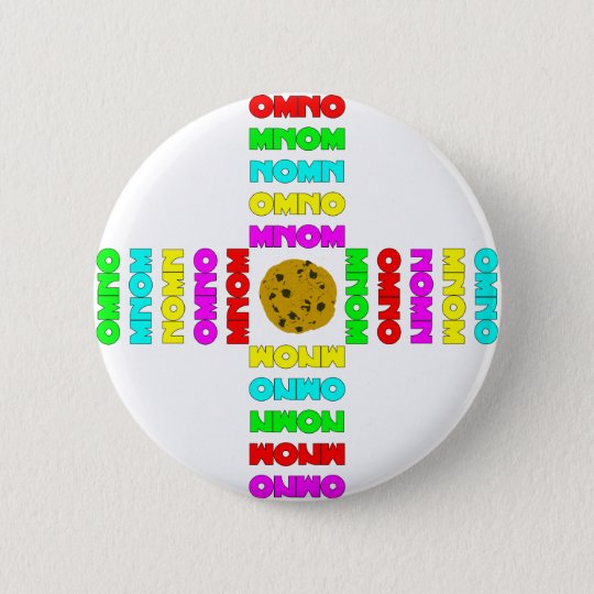 Surrounded By OMNOMs Button