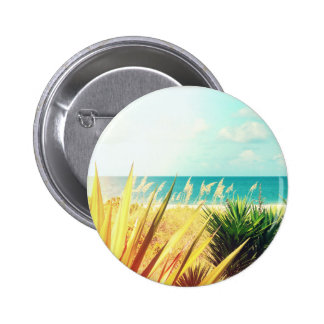 Surroundings - Captiva Island LLI 2 Inch Round Button