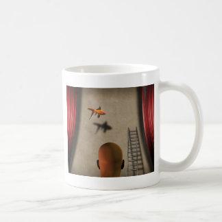 Surrreal Stage Mugs