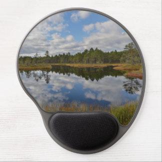 Suru Bog, Põhja-Kõrvemaa Nature Reserve, Estonia Gel Mouse Pad