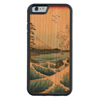 Suruga Satta no Kaijō Carved® Cherry iPhone 6 Bumper Case