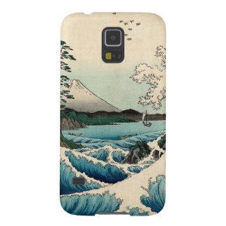Suruga Satta no Kaijō Galaxy S5 Case