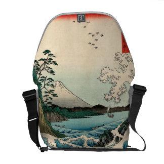 Suruga Satta no Kaijō Messenger Bag