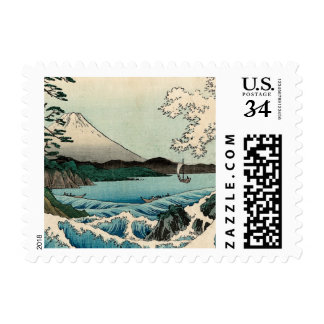 Suruga Satta no Kaijō Postage