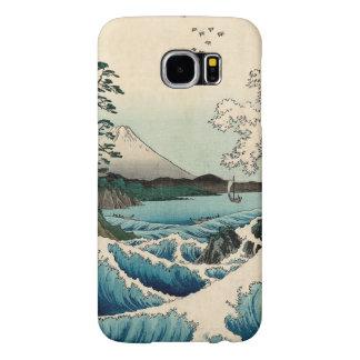 Suruga Satta no Kaijō Samsung Galaxy S6 Case