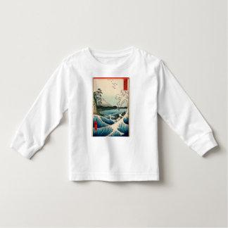 Suruga Satta no Kaijō Toddler T-shirt