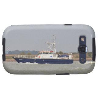 Survey Boat Verifier Samsung Galaxy S3 Covers